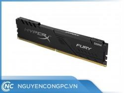 Ram Kingston HyperX Fury 16GB Bus 3200MHz Cas 16 (1x16G)