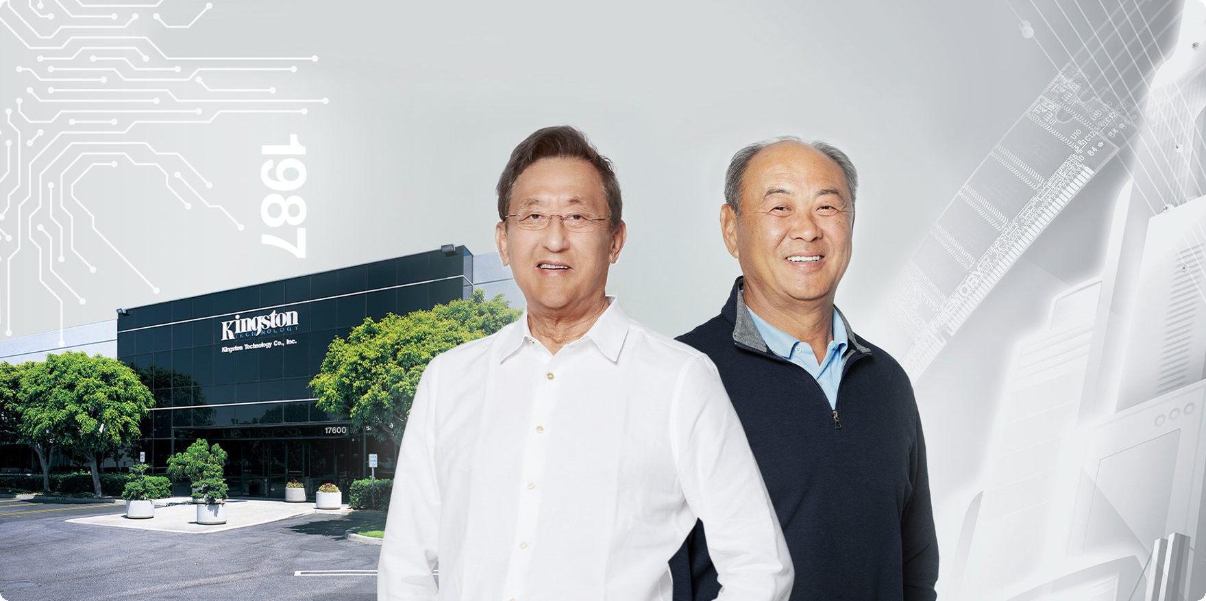 Kingston Company