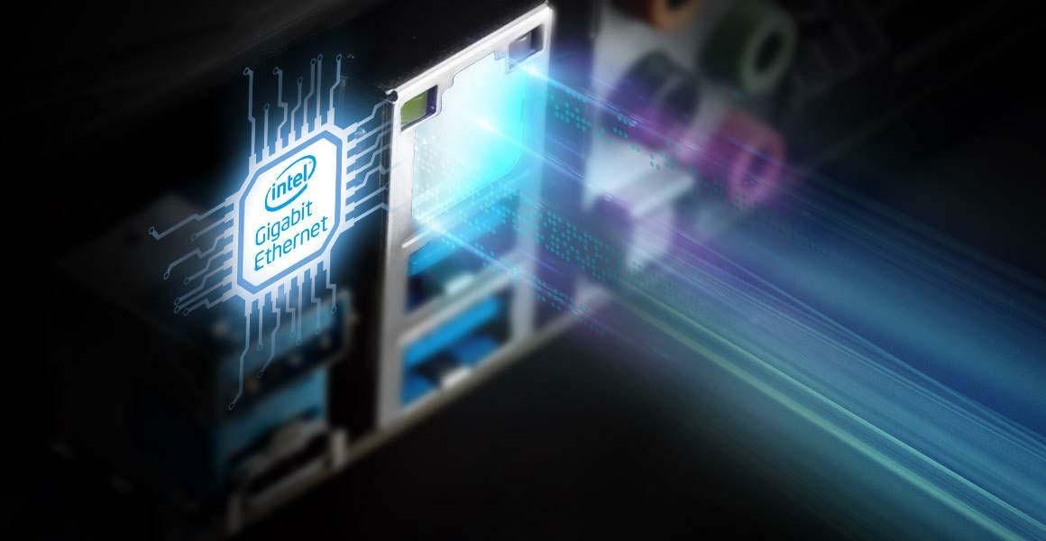 Intel® LAN