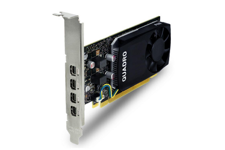 nVidia Quadro P620 2GB GDDR5 Display