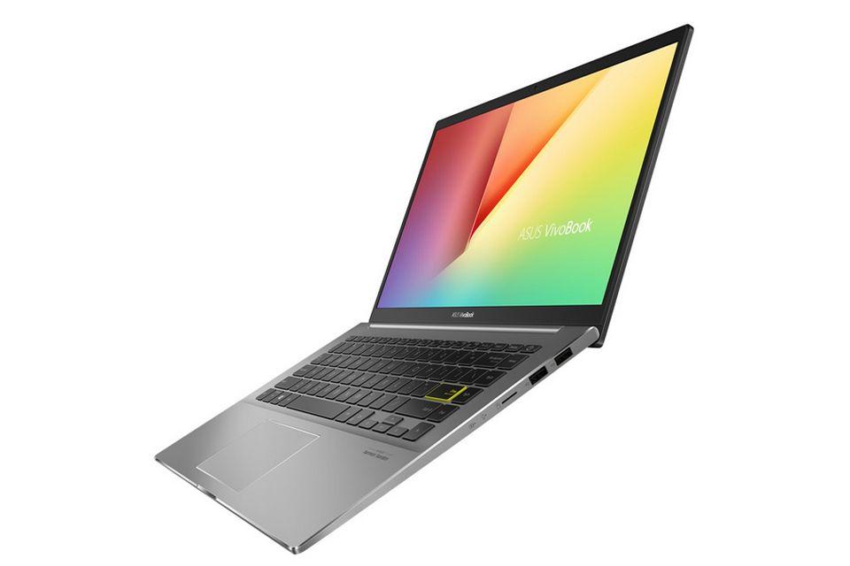 Laptop Asus VivoBook S14 S433EA-AM439T
