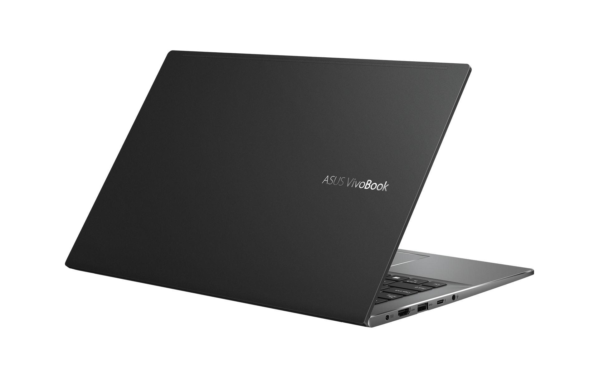 VivoBook S14 S433EQ-EB045T sở hữu hàng loạt tính năng đa dạng
