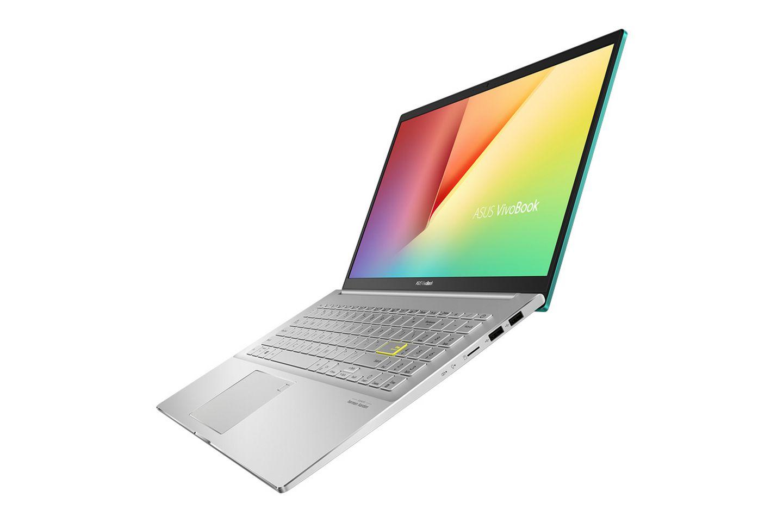 Laptop Asus VivoBook S15 S533EA-BQ016T giúp bạn làm việc hiệu quả