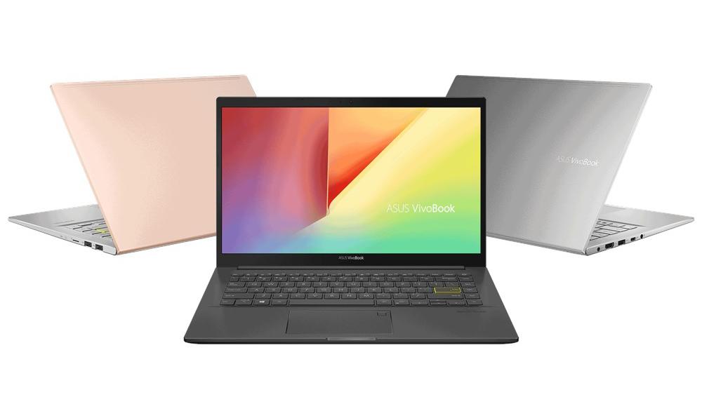 Laptop Asus Vivobook A415EA-EB360T