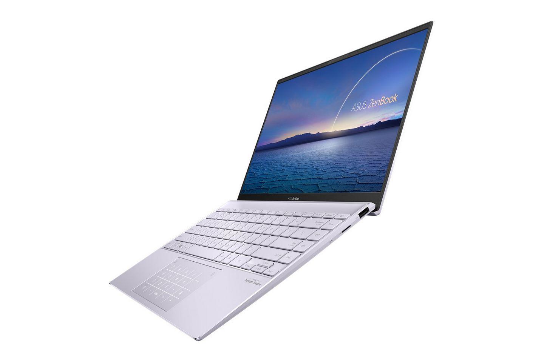 ZenBook 14 UX425EA-BM066T mang lại hiệu suất nâng cao