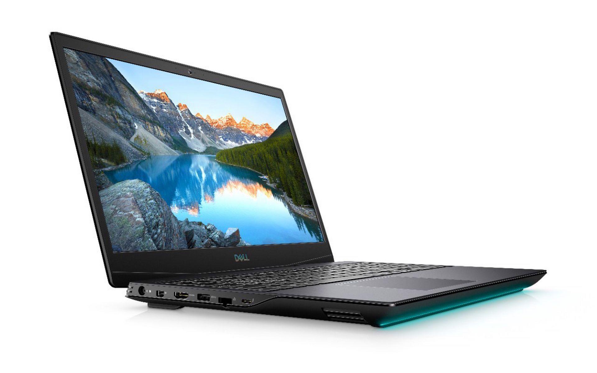 Laptop Dell Gaming G5-5500-70225485 đi kèm với Windows 10 Home SL 64 bit