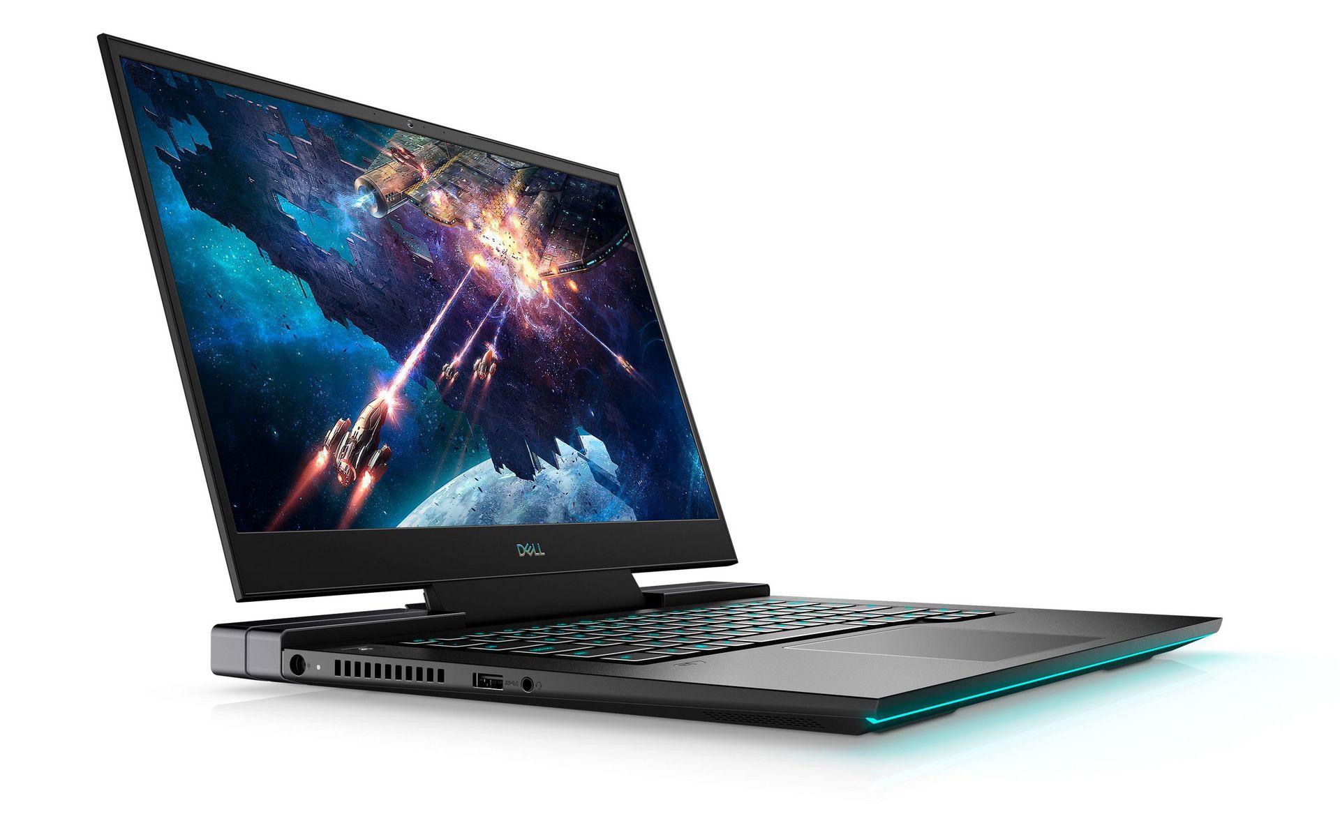 Laptop Dell Gaming G7 7500 G7500B được trang bị Killer Gigabit Ethernet