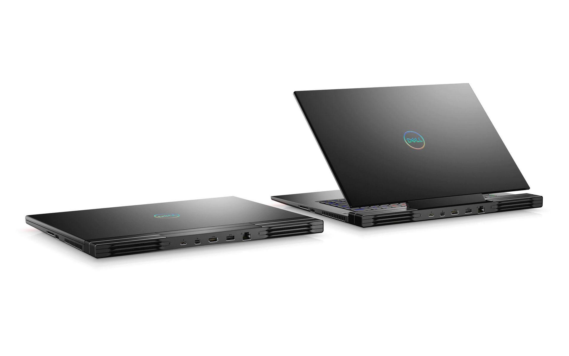 Laptop Dell Gaming G7 7500 G7500B Kích thước & Trọng lượng