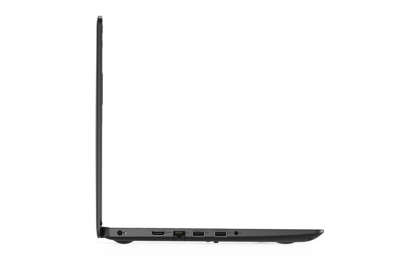 aptop Dell Inspiron 3493 WTW3M2 có đầy đủ các cổng kết nối 1