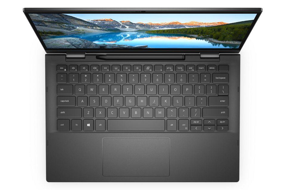 Laptop Dell Inspiron 7306 N3I5202W 2-in-1 Vẻ đẹp trong các chi tiết