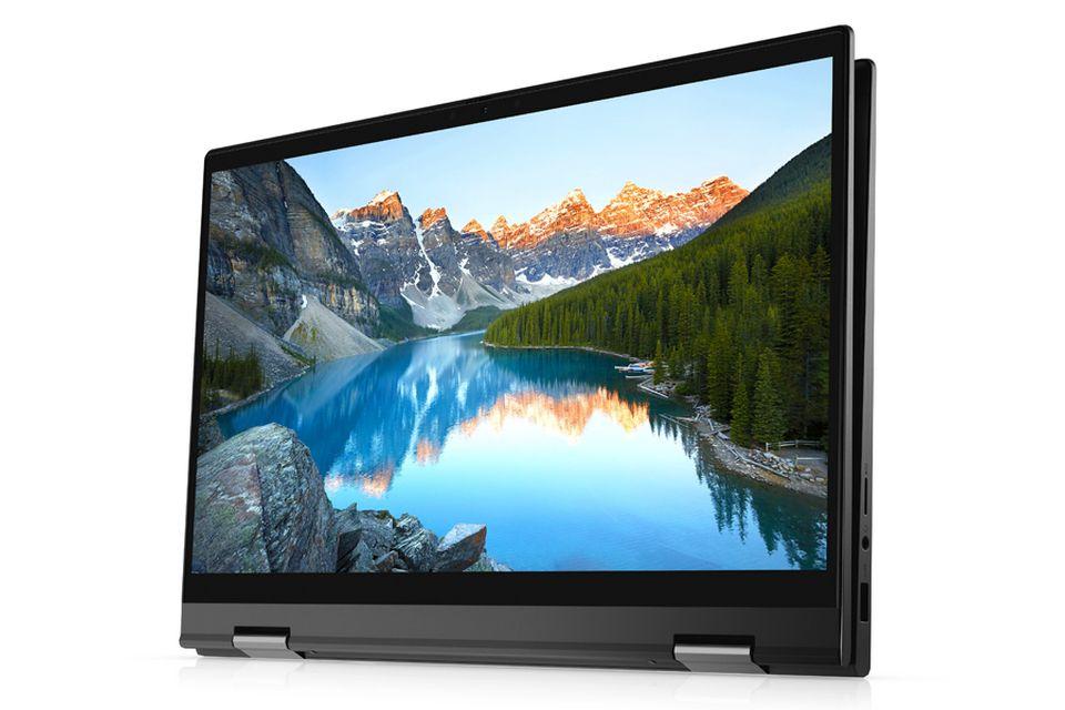 Laptop Dell Inspiron 7306 N3I5202W 2-in-1 Luôn sẵn sàng bên bạn