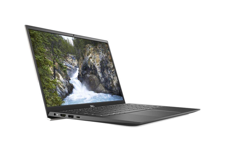 Laptop Dell Vostro 13 5301 C4VV92 Bảo mật vượt trội