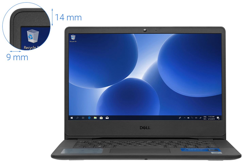 Laptop Dell Vostro 3401 70227392