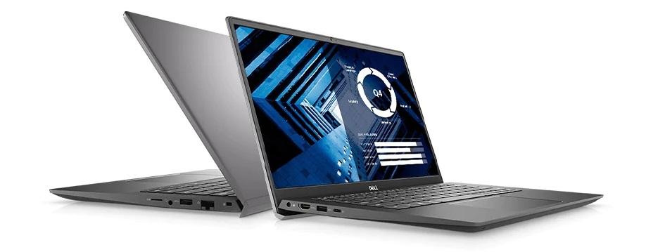 Laptop Dell Vostro 5402 70231338 mang đến một thiết kế bền bỉ