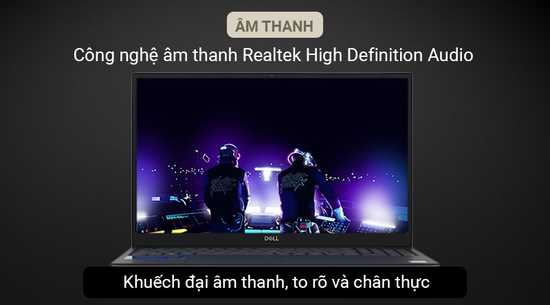 Công nghệ Realtek High Definition Audio