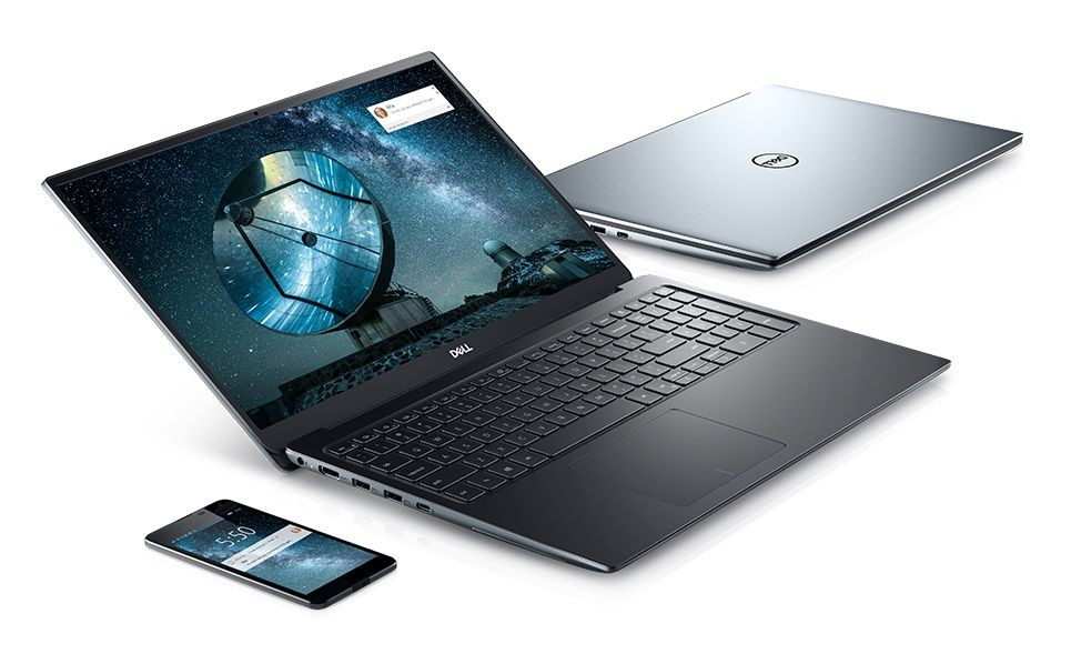 Laptop Dell Vostro 5590 Mobile Connect