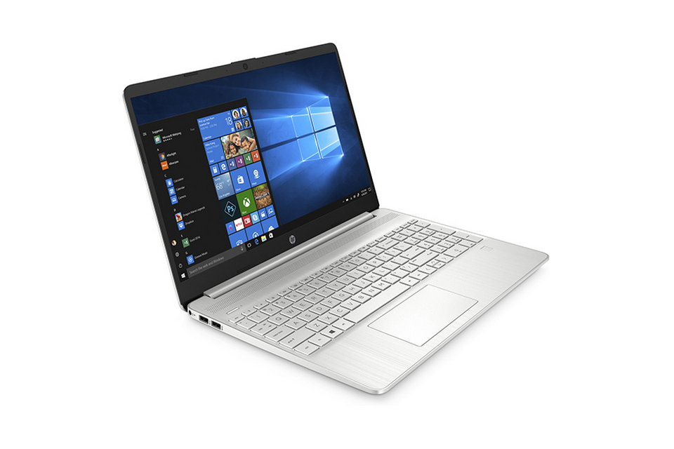 Máy tính xách tay HP 15s-fq2027TU 2Q5Y3PA