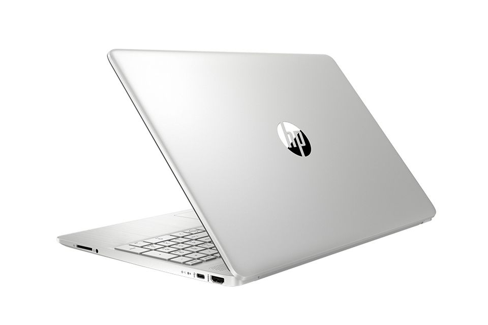 Máy tính xách tay HP 15s-fq2046TU 31D94PA
