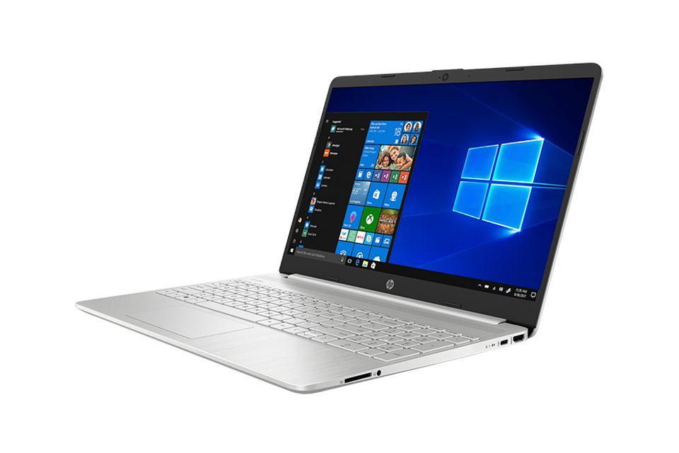 Laptop HP 15s-fq2046TU 31D94PA