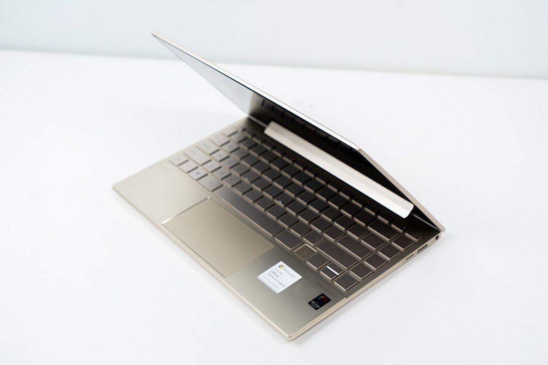 Laptop HP Envy 13-ba1027TU 2K0B1PA Bảo vệ sự riêng tư tuyệt đối