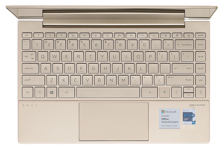 Laptop HP Envy 13-ba1030TU 2K0B6PA Hiệu năng mạnh mẽ
