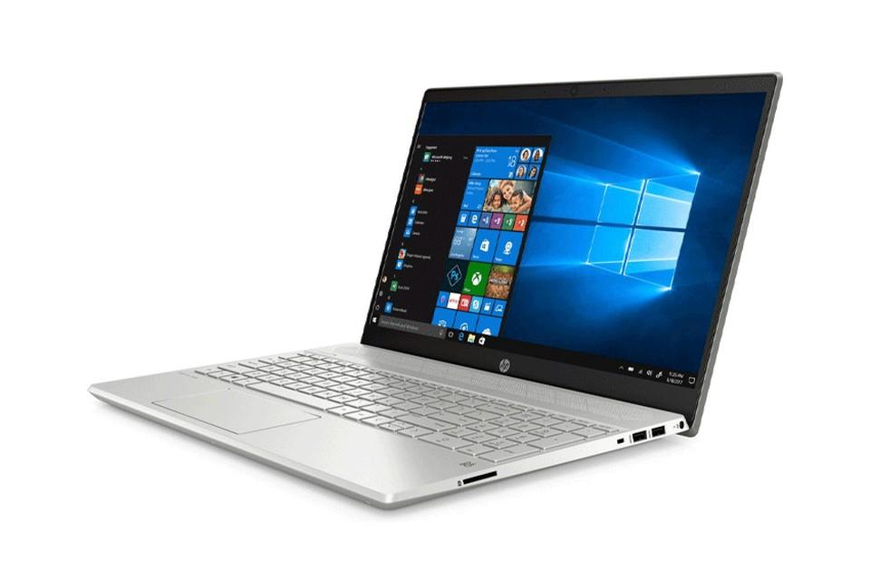 Laptop HP Pavilion 15-eg0007TU 2D9K4PA