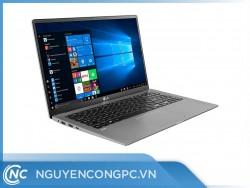 "Laptop LG gram 15Z90N-V.AR55A5 (15""/FHD/i5-1035G7/RAM-8GB/SSD-512GB/Win10-Home)"