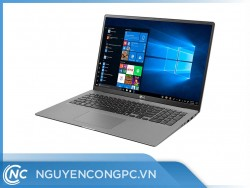 "Laptop LG gram 17Z90N-V.AH75A5 (17""/WQXGA/i7-1065G7/RAM-8GB/SSD-512GB/Win10-Home)"