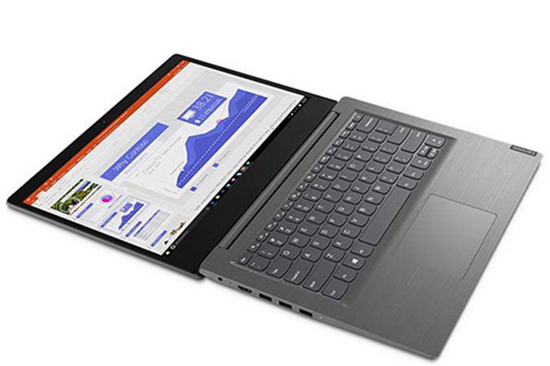 laptop Lenovo V14-IIL 82C400X3VN sở hữu cấu trúc bền bỉ