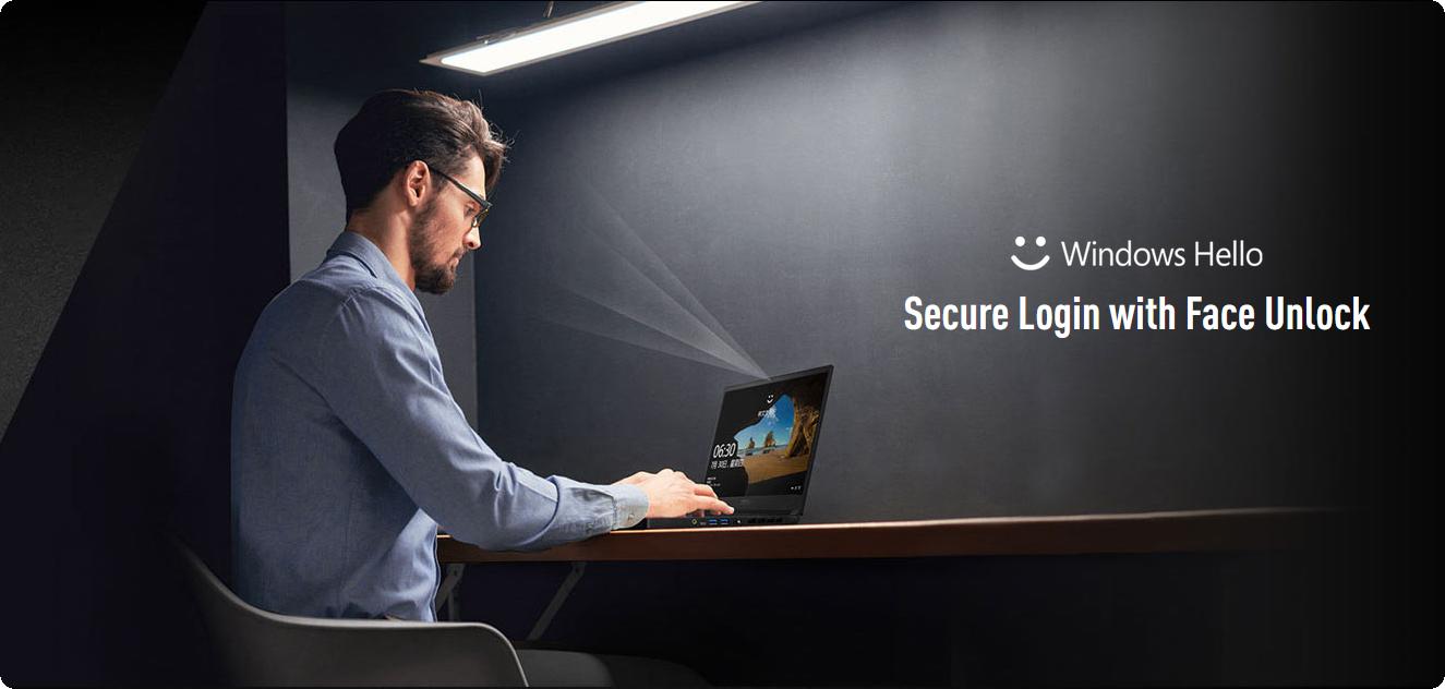 Mở khóa máy tính xách tay MSI GE66 Raider 10SFS-474VN của bạn chỉ trong nháy mắt