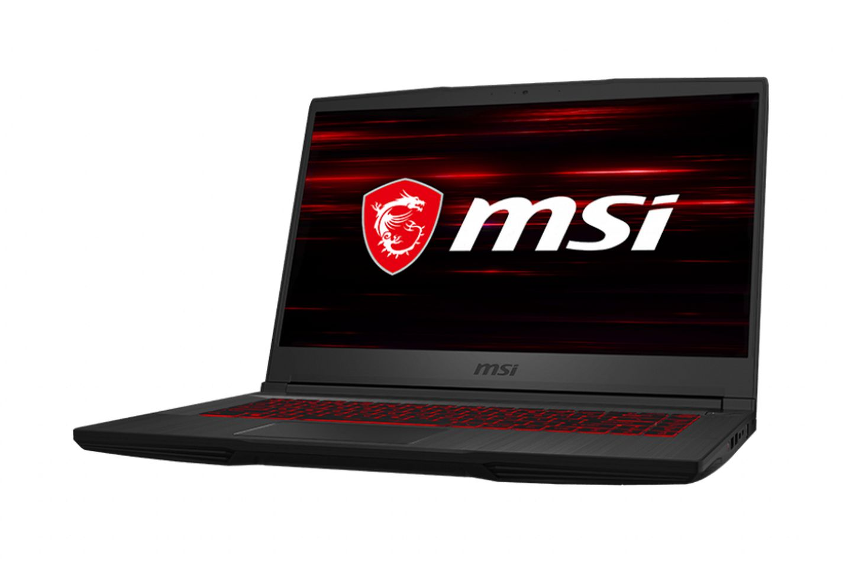 Laptop MSI GF65 Thin 10SER-622VN