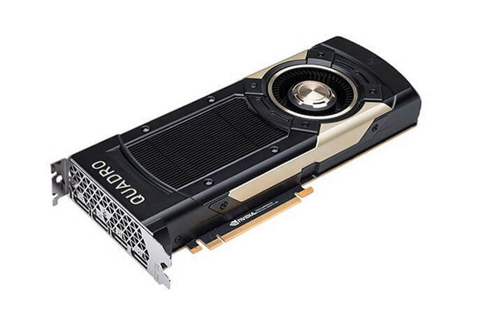 Leadtek NVIDIA Quadro GV100