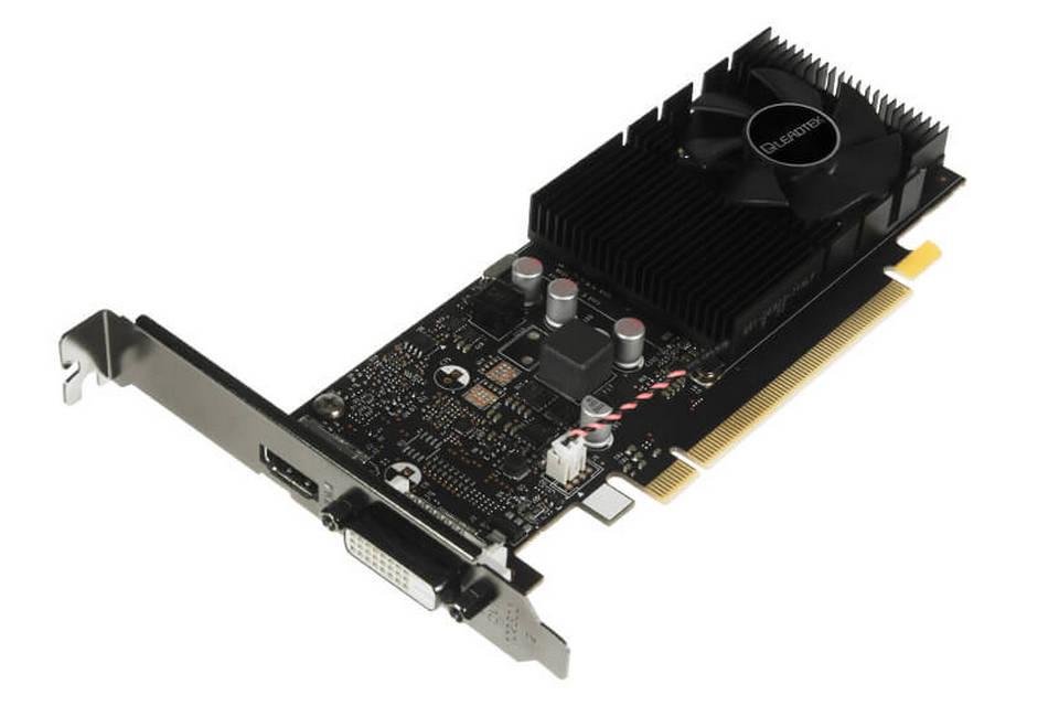 Leadtek WinFast GT 1030 2G