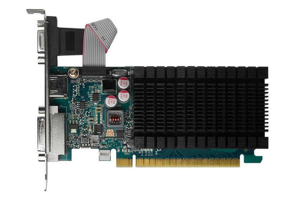 Leadtek WinFast GT 710 1024MB D3