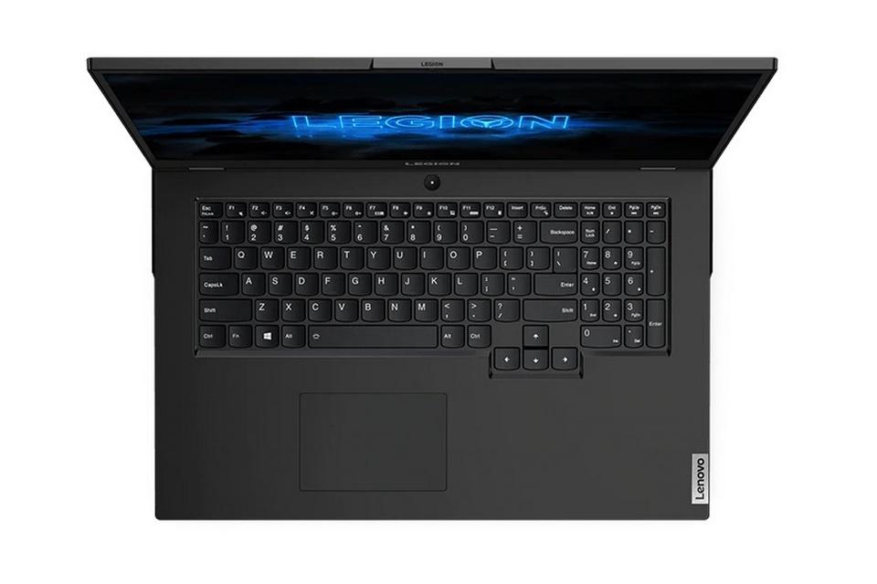 Lenovo Gaming Legion 5i 15IMH05 82AU004XVN bàn phím TrueStrike