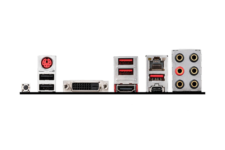 B450 TOMAHAWK MAX II USB 3.2