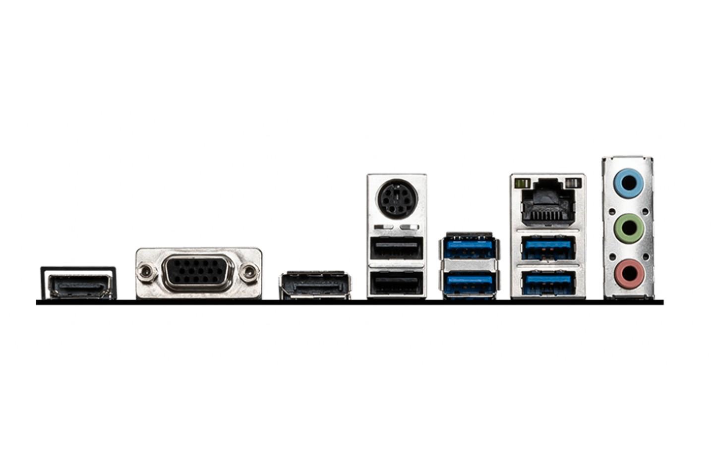 B560M PRO USB 3.2 Gen 1