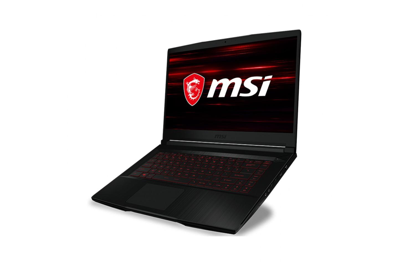 Máy tính xách tay MSI GF63 Thin 10SCXR 014VN mạnh mẽ