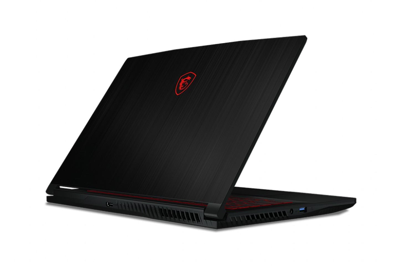 Laptop MSI GF63 Thin 10SCXR 014VN