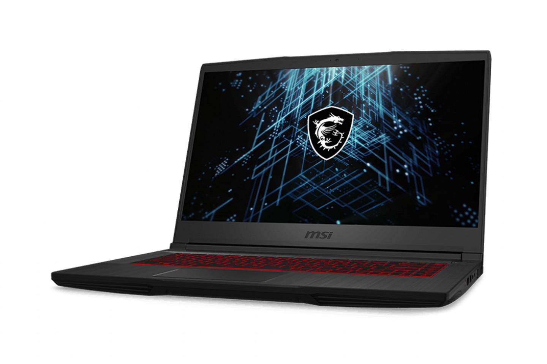 Laptop MSI GF65 Thin 10UE 228VN được trang bị vi xử lí Intel Core i7