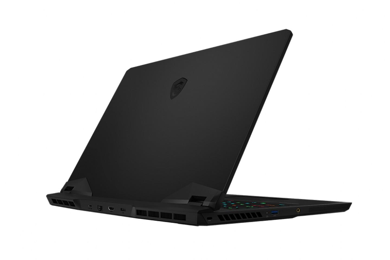 Laptop MSI GP76 Leopard 10UE 604VN Wi-Fi 6