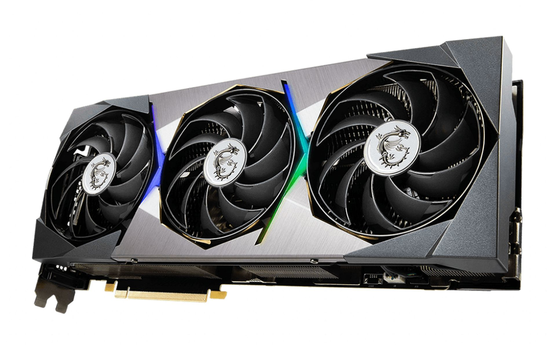 Card Đồ Họa MSI GeForce RTX 3080 SUPRIM X 10G