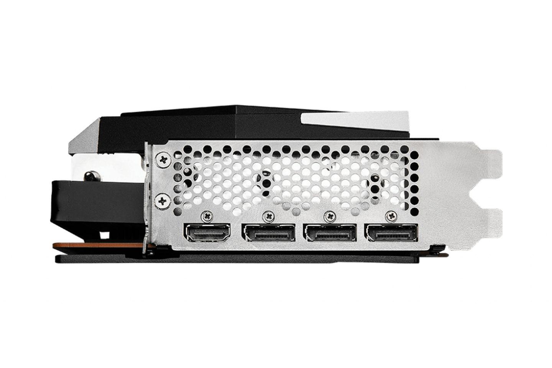 Radeon RX 6800 XT GAMING X TRIO 16G IO