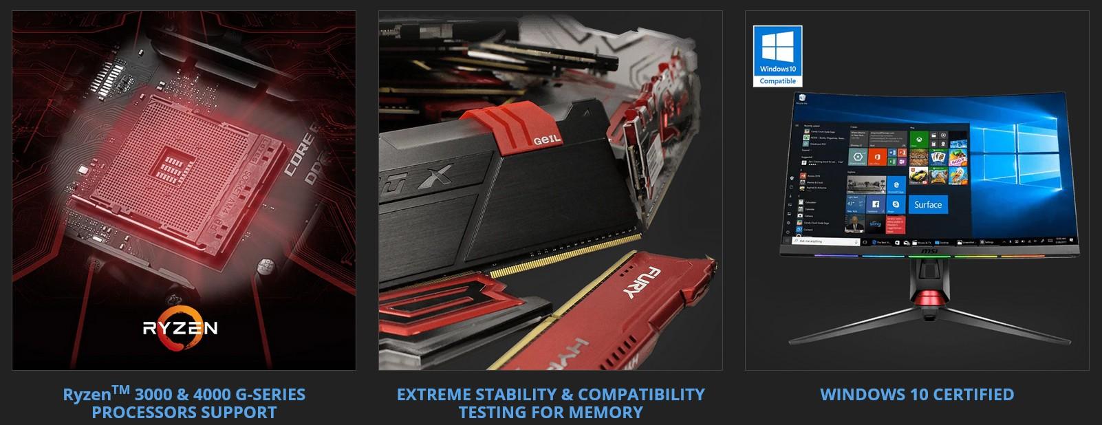 MSI A520M-A PRO COMPATIBILITY