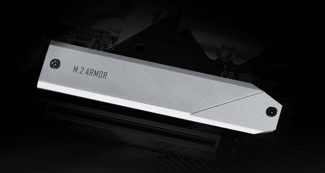 Asrock Z490M Pro4 M.2