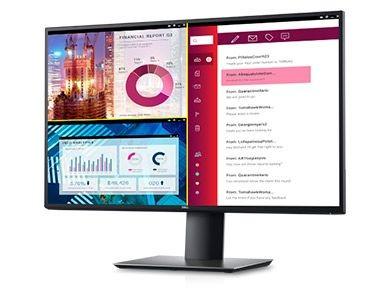 Màn hình Dell U2720Q