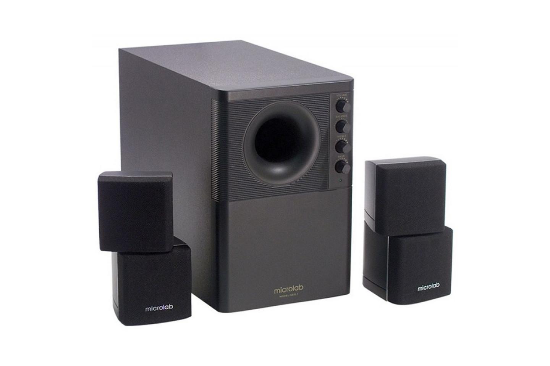 Loa vi tính Microlab X2 âm thanh 2.1