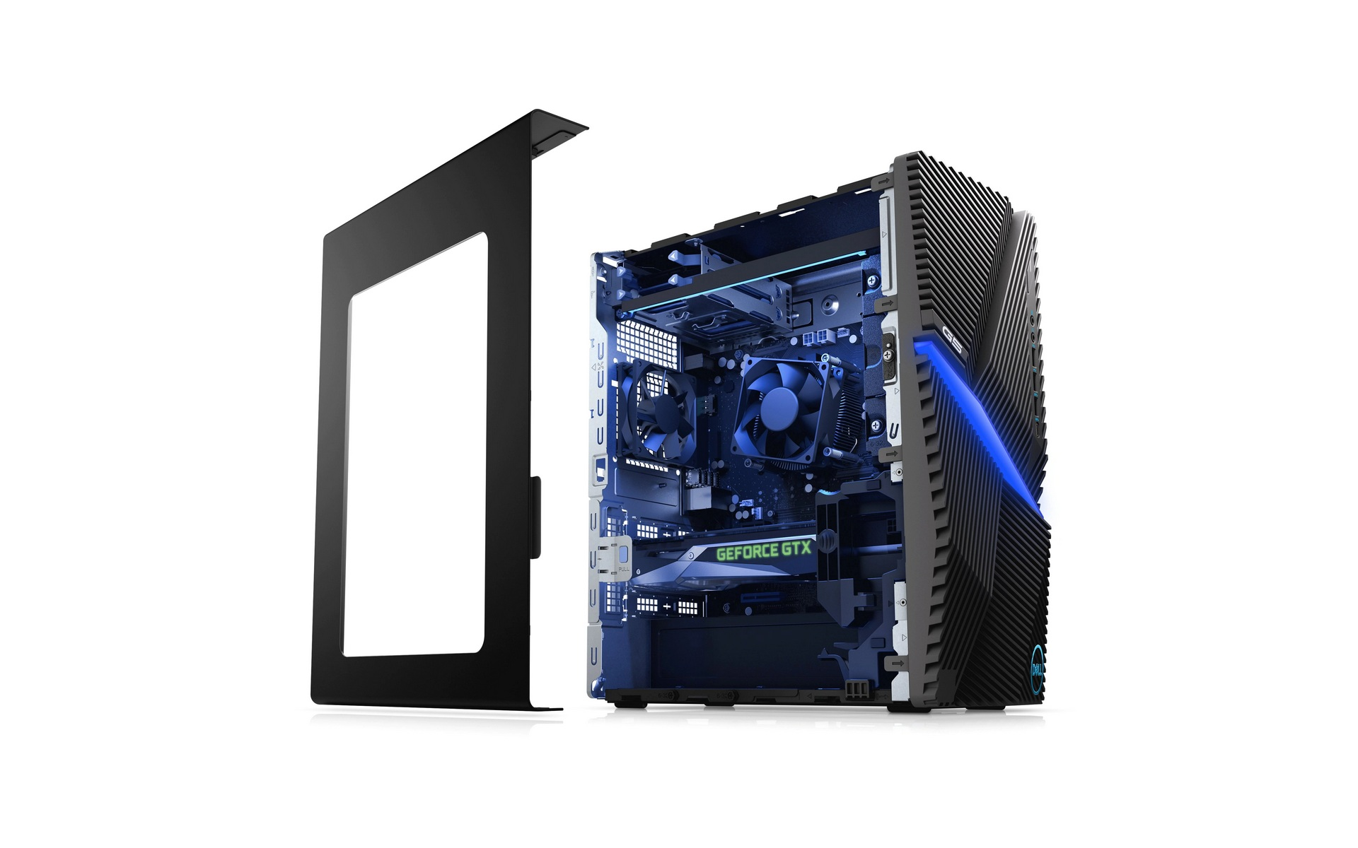 PC Dell G5 Gaming D28M003G5000A