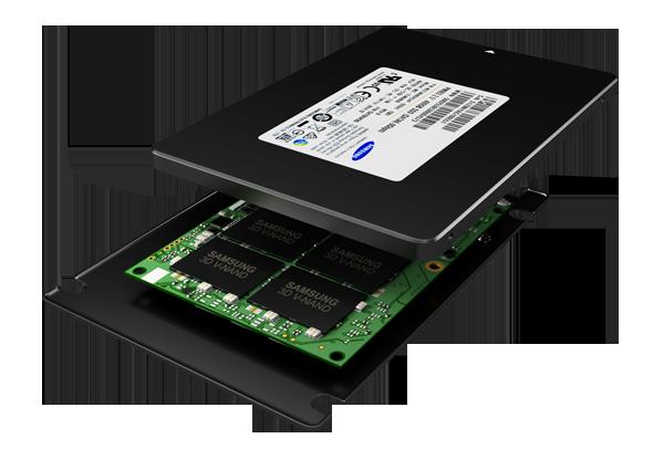 """SSD Samsung PM871B 256GB SATA III 2,5"""""""