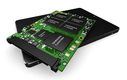 SSD Samsung PM871 là bản (OEM)